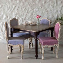 Nayab 4 Seater Dining Set