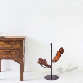 Antique Shoe Stand Showpiece