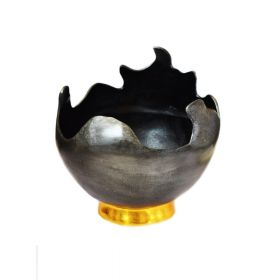 Ziyan Aluminium Decorative Bowl