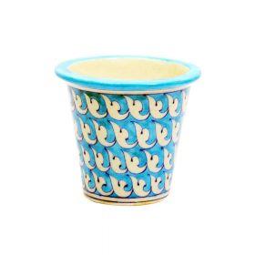 Azalea- Blue Pottery Multi-purpose Holder