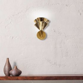 Isa Flower Wall Sconce