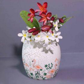Nishaat Terracotta Planter