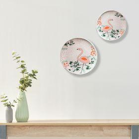 Nishaat Wall Plates