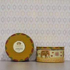 Malini Tin Scented Candle