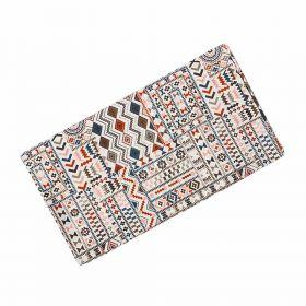 Aztec Print Bed Sheet