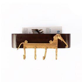 Animal Key Hanger With Box