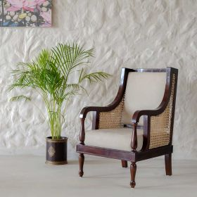 Nayab Cane Chair