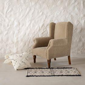 Nayab Wingback Chair