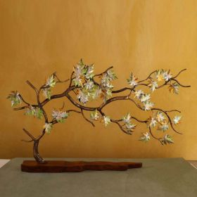 Maple Branch Showpiece