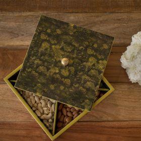 Mughal Printed Multipurpose Box