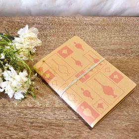 City Palace Handmade Diary
