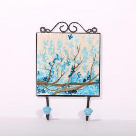I Am Nature V Tile Hook