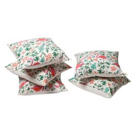 Nishaat Cushion Cover set of 5