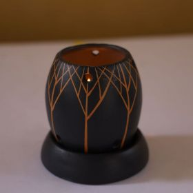 Aaghaaz Terracotta Tealight Holder