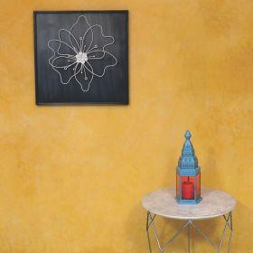 Ariana Single Flower Wall Art