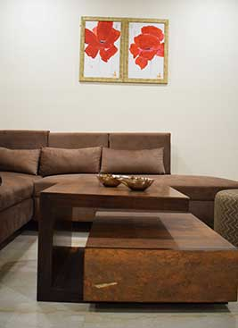 InDesign by Fanusta- Best Interior Designers in Jaipur