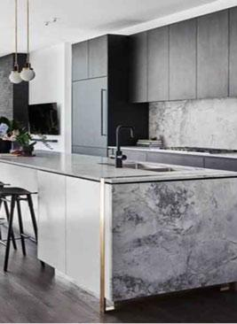 Latest Modular Kitchens Design Trends to Rule in 2021