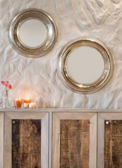 Mirror Mirror - How can we Decorate you?