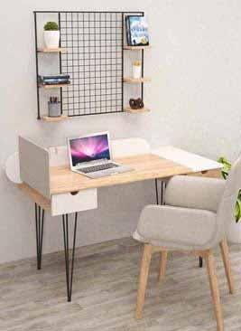 Choose Your Modern Home Office Furniture Today!