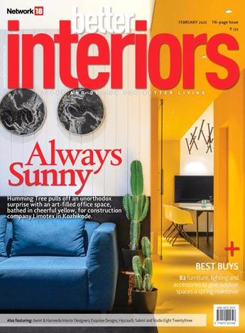 Fanusta Better Interiors
