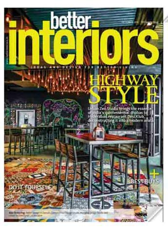 Fanusta better interiors 2017