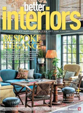 Fanusta Better Interiors 2019