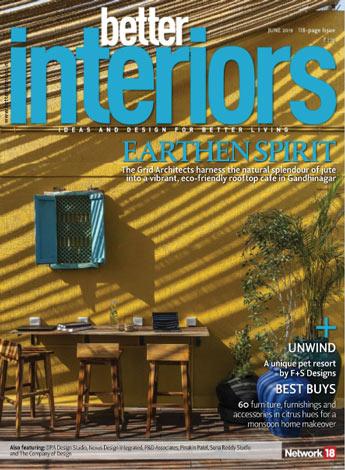 Fanusta Better Interiors June 2019