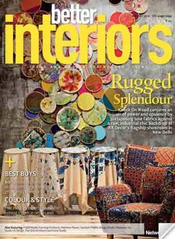 Better Interiors 2018